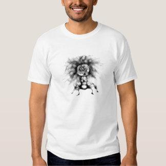 Monstre d'araignée tee-shirt