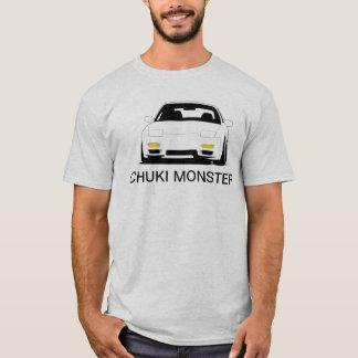 MONSTRE DE CHUKI T-SHIRT