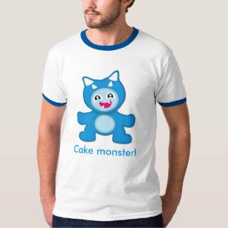 Monstre de gâteau ! t-shirt
