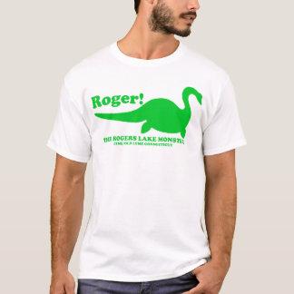 MONSTRE DE LAC DE ROGERS T-SHIRT