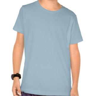 Monstre de ville t-shirts