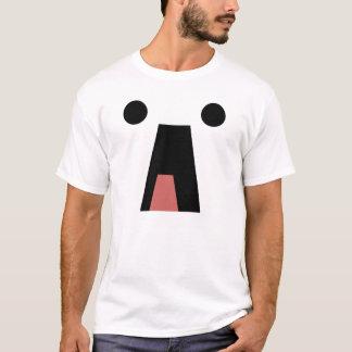 Monstre du profond t-shirt