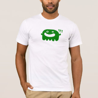 Monstre Excited T-shirt