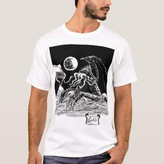 monstre marin t-shirt