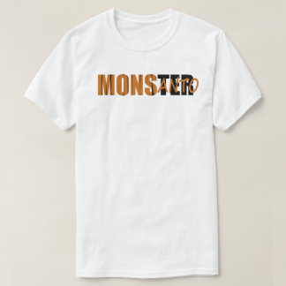 Monstre Monsanto T Shirts