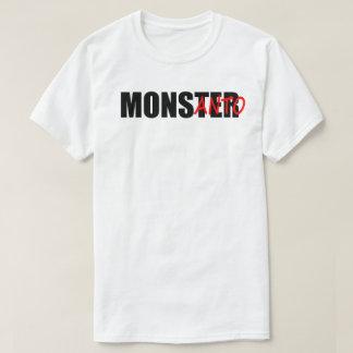 Monstre Monsanto T-shirts