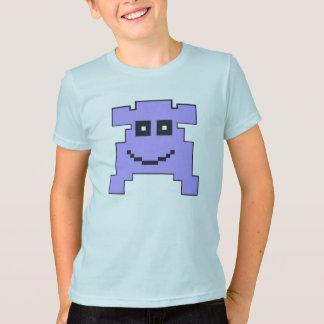 monstre pourpre t-shirt