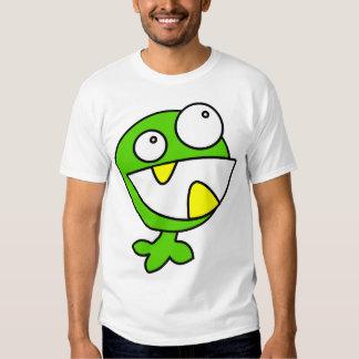 Monstre Tee Shirt