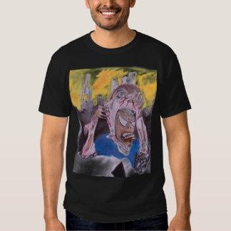 monstre tee-shirt