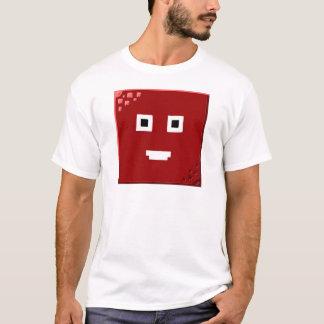 Monstres rouges t-shirt