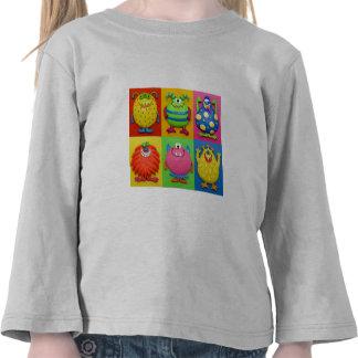 Monstres T-shirt