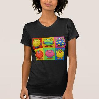 Monstres T-shirts