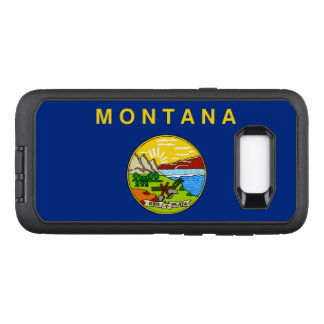 Montana OtterBox Defender Samsung Galaxy S8+ Hülle