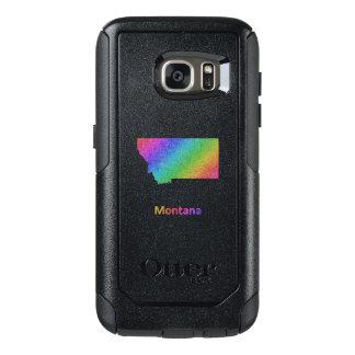 Montana OtterBox Samsung Galaxy S7 Hülle