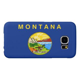 Montana-Staats-Flagge