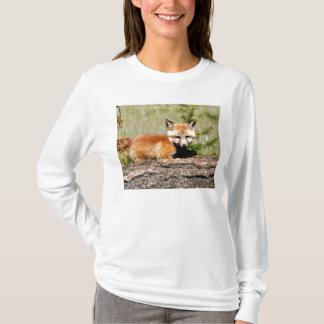 MontanaFox T-Shirt