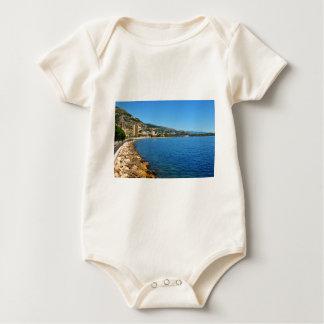 Monte Carlo in Monaco Baby Strampler