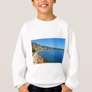 Monte Carlo in Monaco Sweatshirt