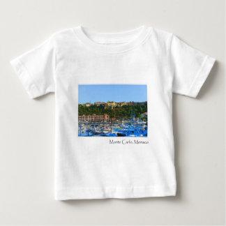 Monte Carlo Monaco Baby T-shirt