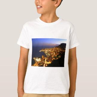 Monte Carlo, Monaco T-Shirt