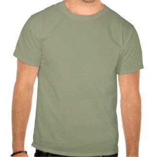 Montée, la chemise t-shirts