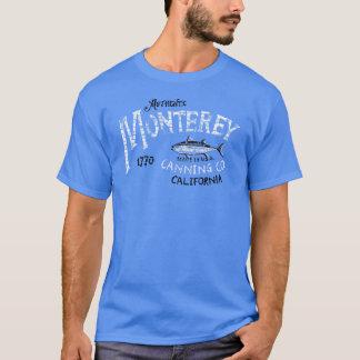 Monterey Kalifornien T-Shirt
