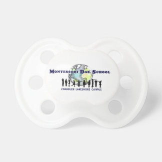 Montessori Externats-Krämer-Lakeshore Schnuller