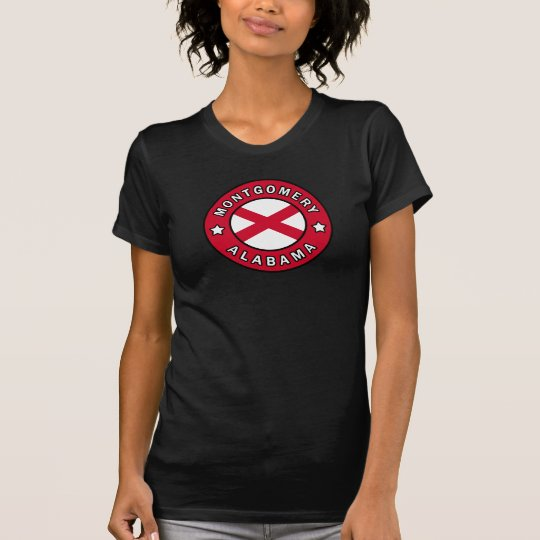 Montgomery Alabama T-Shirt