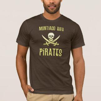 Montiago Bucht-Piraten T-Shirt
