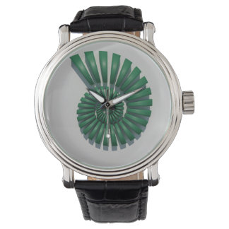 Montre CarboWatch