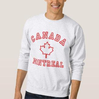Montreal Kanada Sweatshirt