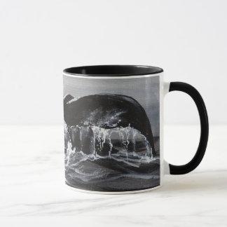 Moonlit Reise Tasse