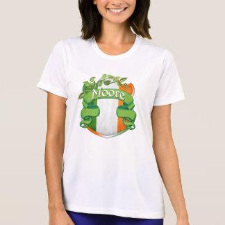 Moore-Iren-Schild T-Shirt