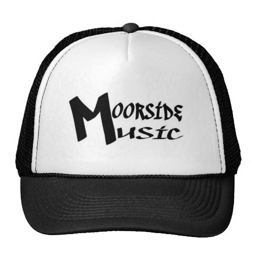 Moorside Music Trucker-Cap