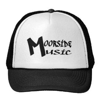 Moorside Music Trucker-Cap Retrokultkappen