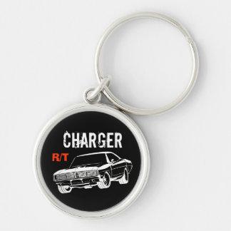 Mopar - 1969 Dodge Charger R/T Schlüsselanhänger