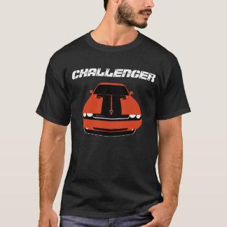 Mopar - Dodge Challenger T-Shirt