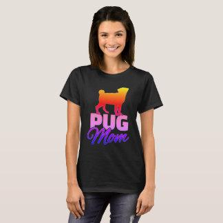 Mops-Mamma T-Shirt