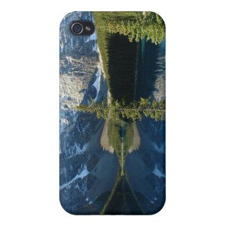 Moraine See 3 Hülle Fürs iPhone 4