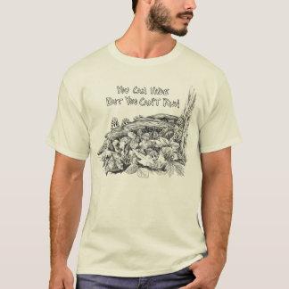 Morchel-Pilz-Shirt LUSTIG! T-Shirt
