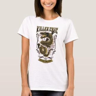 Mörder Croc Tätowierung der Selbstmord-Gruppen-| T-Shirt