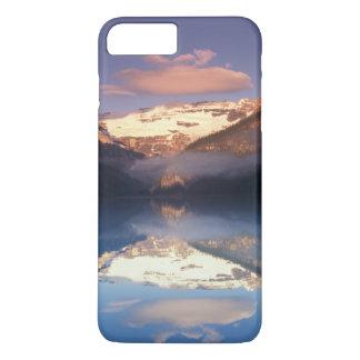 Morgen Nordamerikas, Kanada, Lake Louise iPhone 8 Plus/7 Plus Hülle