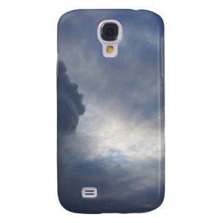 Morgen-Sturm Galaxy S4 Hülle