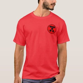 Mori Clan-Siegel-Shirt T-Shirt