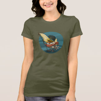 morning_duck T-Shirt
