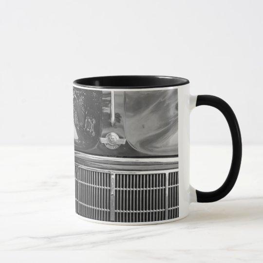 morris Minderjährig-Tasse Tasse
