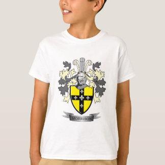 Morrison-Familienwappen-Wappen T-Shirt
