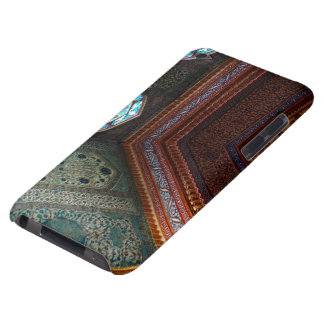 Mosaiic - iPod-Touch-Fall iPod Touch Case-Mate Hülle