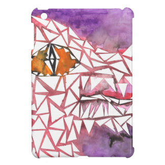 Mosaik-Drache iPad Mini Hülle