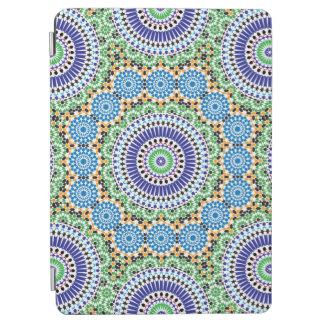 Mosaik-iPad Air-Abdeckung iPad Air Hülle